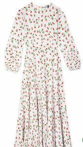 Rixo-Pip-Tiered-Dress-Sz-Small-New-Tags
