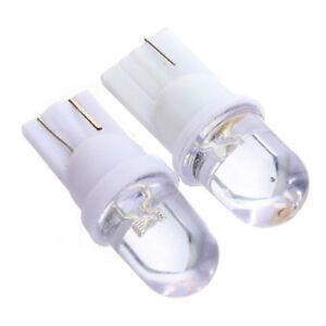 2-Piece-T10-DC12V-lampe-eclairage-lumiere-blanche-automobile