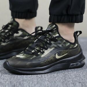 Nike Air Max Axis Premium Men s Trainers Running Shoes Camo UK 8  b86c6f67036