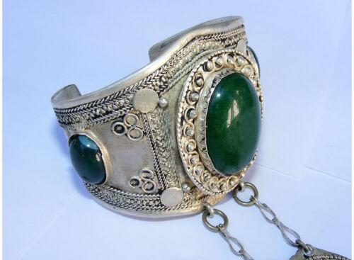 orient afghan nomaden tribal Armreif handschmuck Bracelet hand jewelry Achat