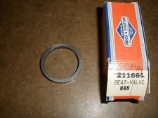 Briggs Amp Stratton Gas Engine Valve Seat 211661 691844 New Old Stock Vintage