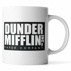 Dunder-Mifflin-The-Office-Boss-Mug-Birthday-Party-Gift-Present-Cute-Funny