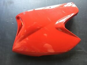 K Ducati ST2 ST 4 Seitenteil Seitenverkleidung Seiten Verkleidung links unten