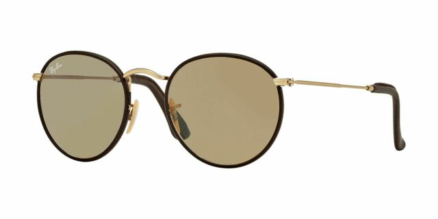 8b33a920533 Ray Ban Sunglasses RB 3475q 112 53 Matte Gold 47mm for sale online ...