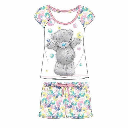 Da Donna Disney Minnie Mouse Pigiama Donna Character Pjs Taglia 8-22
