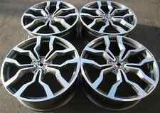 "18"" Wheels Set of Four For Audi A3 A4 VW CC 18X8.0 et 45 5X112 Set of (4) Rims"