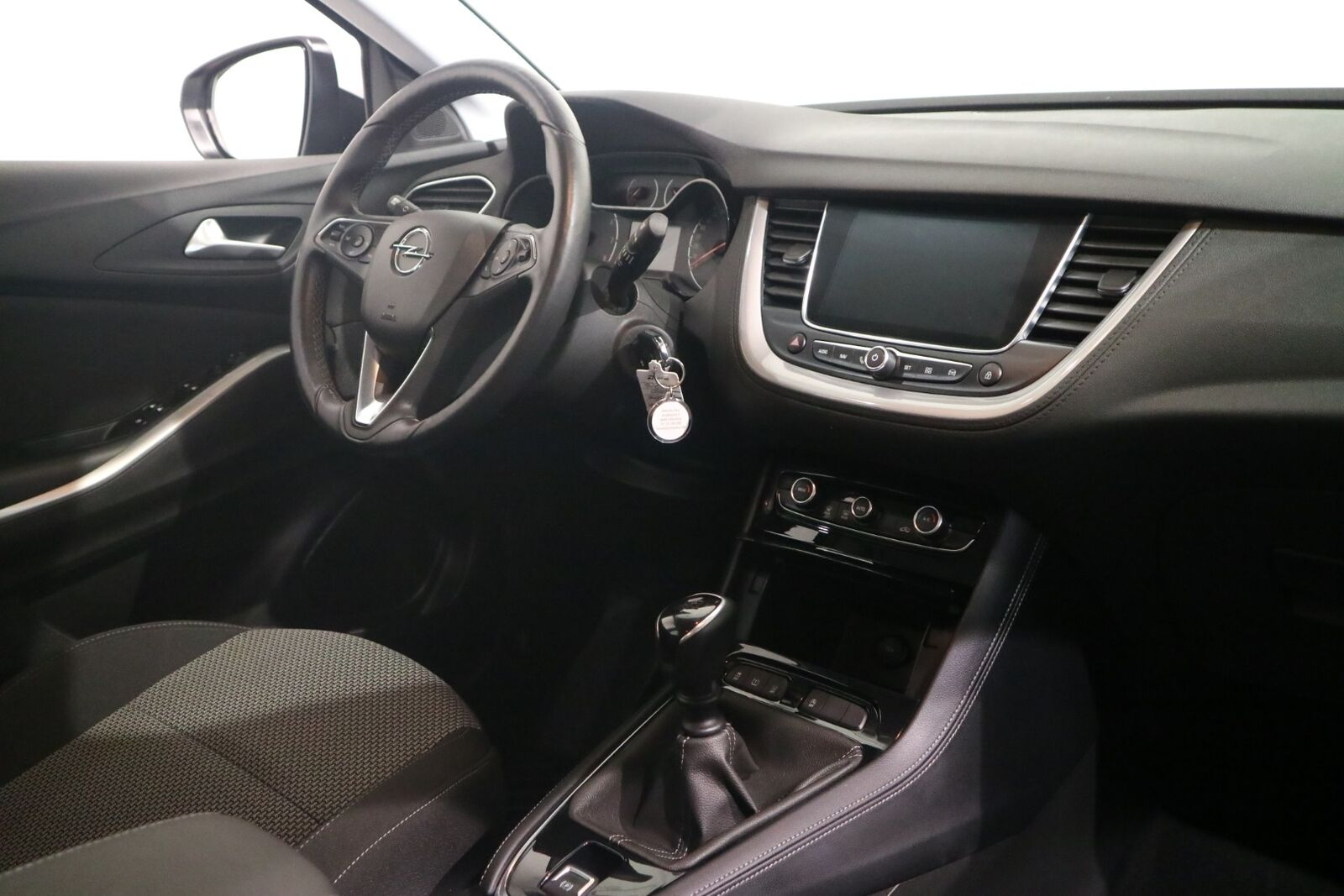 Opel Grandland X 1,2 T 130 Impress - billede 12