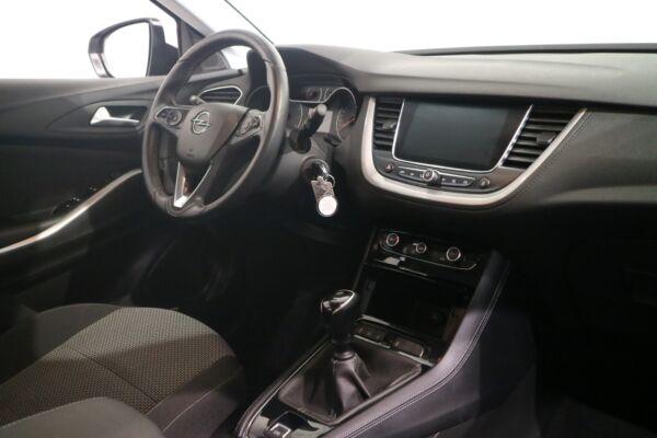 Opel Grandland X 1,2 T 130 Impress billede 12