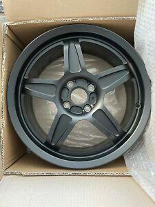 "2010 Lotus Exige S260 Cup OEM Factory Wheel Satin Black Lightweight 16"""