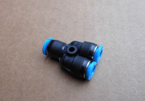 Festo Pneumatique Mini Y-connecteur qsmy 6 153372 Art