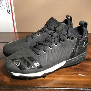outlet store aac2e b45cd Image is loading Adidas-Boost-Icon-3-0-Craft-Baseball-Cleat-