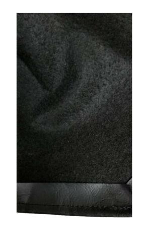 Black Vinyl Cover for Marshall SV20C Studiio Vintage 1x10 Amplifier mars337
