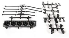 Axial AX80085 Universal Mount 5 Bucket Light Bar Black SCX10 / EXO