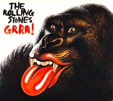 The Rolling Stones - Grrr! ( 3 CD - Compilation - Remastered )