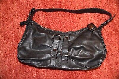 Esprit Handtasche - Henkeltasche - Tasche, H15007 HONEY, schwarz, NEU