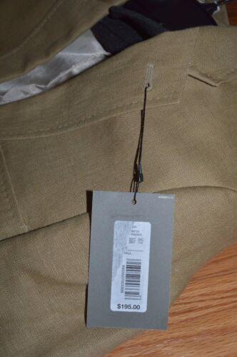 Murano Baird McNutt Mens 100/% Linen Blazer Sport Coat Jacket Walnut S M L XL New