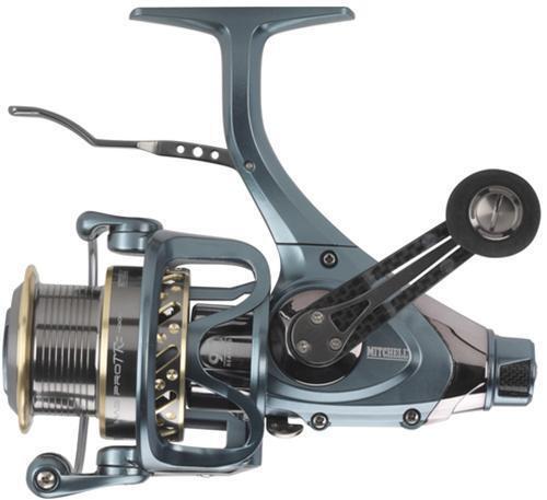 Mitchell Mag Pro TRZ 4000 4000 TRZ 58d763