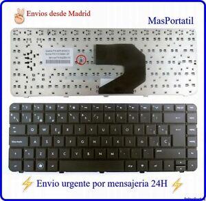 COMPAQ PRESARIO CQ57 CQ58 HP 430 630 635 650 655 KEYBOARD UK LAYOUT 646125 F70
