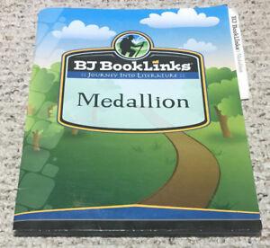BJU-Bob-Jones-4th-grade-Reading-BOOKLINKS-Medallion-Booklink