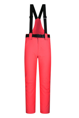 Ski Suit Women Winter Outdoor Waterproof Skiing And Snowboarding Jacket And Pant