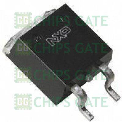 5 x BU4525AX Silicon Diffused Power Transistor 45W 800V 1 Philips TO-247 5pcs