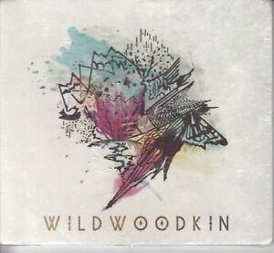 WILDWOOD-KIN-Wildwood-Kin-2016-UK-6-track-CD-EP-self-released-SEALED
