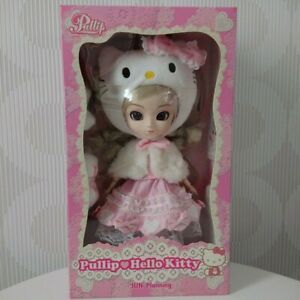 Hello-Kitty-Sanrio-Pullip-2007-Jun-Planning-Limited-collaboration-Doll-HK-F-S
