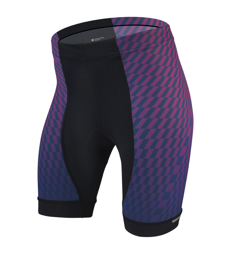 ATD Damens's Tread Biking Power Tread Damens's Padded Spandex Bike Cycling Shorts Made in USA ac6d47