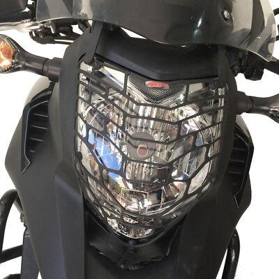 MODEL Compatible with Honda NC750S NC750X 2012-2020 Radiator Guard 3
