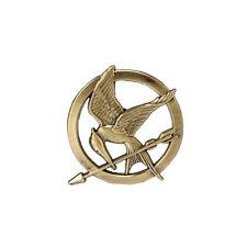 Hunger Games Mockingjay Mocking Jay Pin Prop Replica Jewelry NIP New