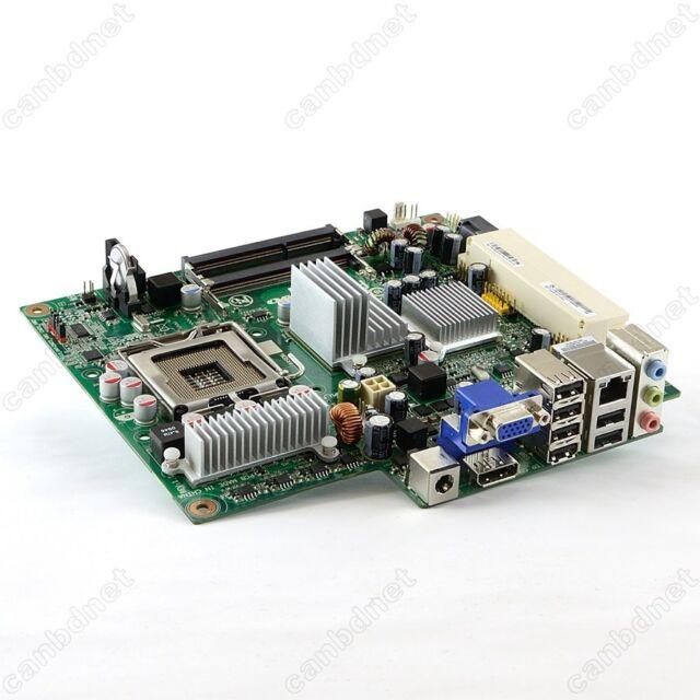 46R1518 Ibm Thinkcentre M58 Motherboard