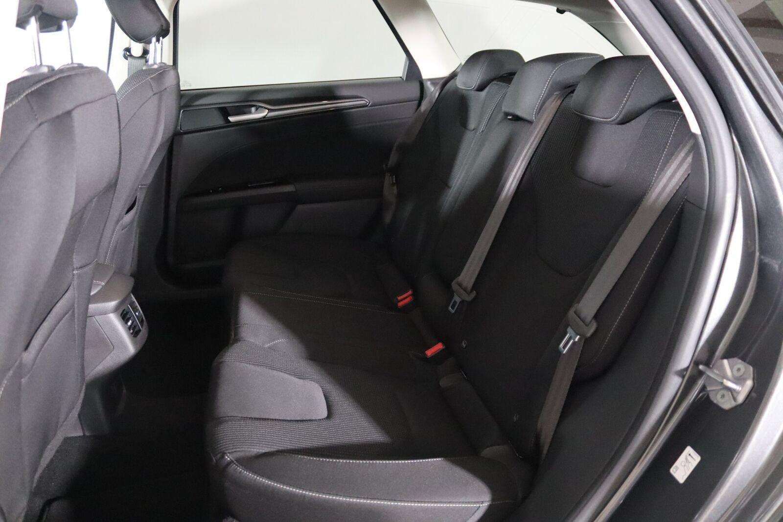 Ford Mondeo 2,0 EcoBlue Titanium stc. aut. - billede 6