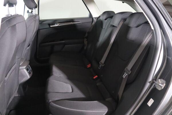 Ford Mondeo 2,0 EcoBlue Titanium stc. aut. billede 6