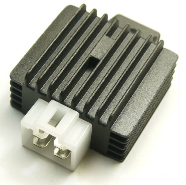 12v Full Wave Voltage Regulator Rectifier GY6 Scooter Moped ATV Motorcycle 150cc