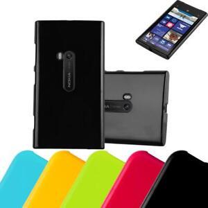 Silicone-Case-for-Nokia-Lumia-920-Shock-Proof-Cover-Jelly-TPU-Bumper