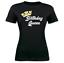Birthday-Squad-Shirts-Birthday-Queen-Girl-Party-Womens-T-Shirts-Tees-21st-Bday thumbnail 3
