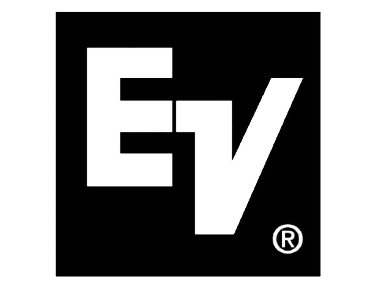 Electro Wandhalter Voice EV EKX-BRKT12 Wandmontagebügel Wandhalter Electro für EKX-12 und EKX-12P 12a93b