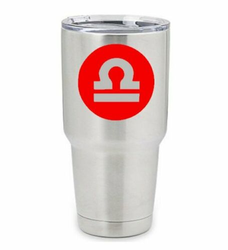 Zodiac decal for YetiDecal for Water BottleDecal for MugDecal for Car