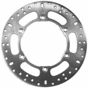 EBC Front Right Brake Disc Suitable for Yamaha TZR125 1992