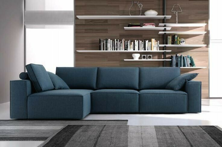 Marco corner couch