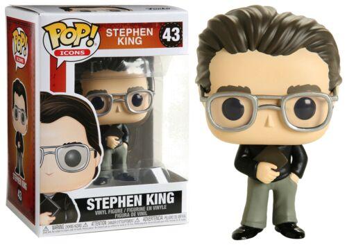 Icons Pop Stephen King n°43 Funko