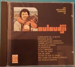 MEILLEURES-CHANSONS-DE-LES-MOULOUDJI-CD-Ref-0132