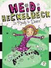 Heidi Heckelbeck Is Ready to Dance! by Wanda Coven (Paperback / softback)