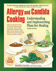 Allergy and Candida Cooking: Understanding and Implementing Plans for Healing by Sondra Kay Lewis (Paperback / softback, 2009)