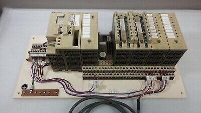 Siemens Simatic S5 100U 6ES5 464-8ME11