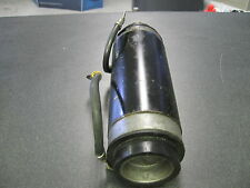 MERCURY OUTBOARD STARTER MOTOR PART NUMBER 60594A 1