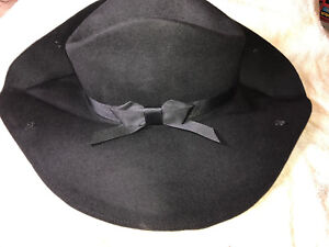 a8ad6a3c M1872 Wool Felt Campaign Hat Indian Wars Cavalry Infantry Custer ...