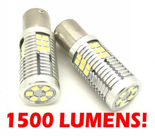 Alta potencia Luz Reversa incandescentes 30 LED CANBUS 1156 382 P21W para Rover 75 99-05