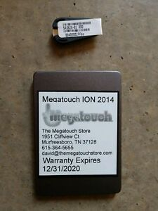 Merit-Megatouch-2014-Hard-drive-Upgrade-Update-Kit-Key-039-14-Aurora-Rx-ION-EVO