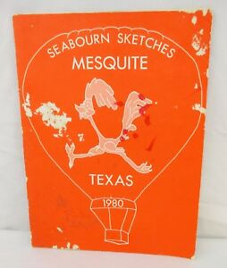 Seabourn-Elementary-School-Mesquite-Texas-1980-Yearbook-Annual